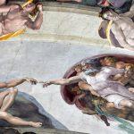 Физика и лирика: как наука помогает раскрывать секреты художников