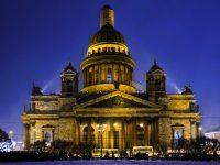 Храм или музей? Ответы на главные вопросы о передаче Исаакия церкви