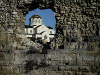 Симферопольская и Крымская епархия готовит запрос о передаче ей «Херсонеса»
