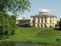 В Павловском дворце намерены восстановить Императорские оранжереи