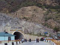 Культурно-исторический комплекс «Ахульго» появился в Унцукульском районе Дагестана