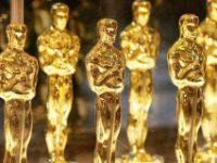 Во вторник Американская киноакадемия объявит номинантов 89-го «Оскара»