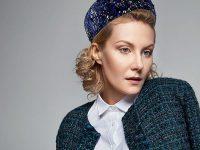 Мединский поздравил Литвинову с юбилеем, отметив ее элегантность и стиль