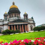 Процесс передачи Исаакиевского собора церкви может затянуться