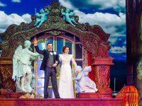 Театр «Московская оперетта» сыграл «Филумену Мартурано»