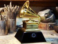 В США назвали обладателей музыкальной награды «Грэмми»