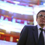В Москве простились с Георгием Тараторкиным