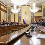 """Правительство одобрило создание международного проекта """"Русские сезоны"""""""