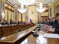Правительство одобрило создание международного проекта «Русские сезоны»