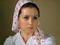 В Петербурге скончалась народная артистка России Светлана Карпинская