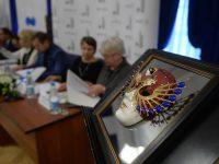 «Золотая маска» покажет лучшие спектакли в кинотеатрах России