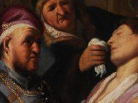 В Лувре впервые выставлены шедевры золотого века голландской живописи