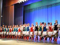 Ансамбль народного танца имени Игоря Моисеева отмечает юбилей