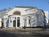 «Современник» поедет на гастроли в Лондон