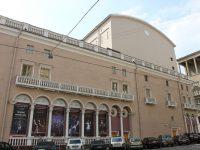 Театр имени Станиславского снова стал «Точкой пересечения» для молодых хореографов