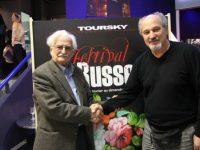 В Марселе стартовал фестиваль российского искусства