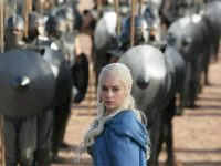 Названа дата премьеры седьмого сезона «Игры престолов»