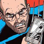Стив Джобс — супергерой: как превратить в комикс самый скучный текст в мире