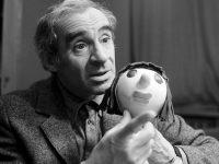В Театре кукол Сергея Образцова прошёл вечер памяти Зиновия Гердта