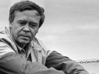 Исполняется 80 лет со дня рождения писателя Валентина Распутина
