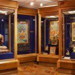 Музей Востока представил панораму современного турецкого искусства