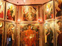 Представлена концепция развития Музея древнерусской культуры имени Андрея Рублёва
