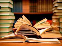 Библиотеки начнут бесплатно раздавать книги