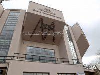 В Театре Романа Виктюка состоялась премьера спектакля «Крылья из пепла»