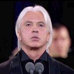 Дмитрий Хворостовский примет участие в гала-концерте вместе с Нетребко и Эйвазовым