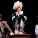 Театр имени Маяковского посвящает премьеру юбилею актрисы Немоляевой