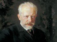 В Русском музее исполнили кантату Чайковского «К радости»
