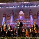 Московский Пасхальный фестиваль открылся шестичасовым музыкальным марафоном