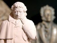 Госмузей Пушкина покажет фильмы, снятые по произведениям поэта