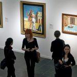 Выставка авангардиста Джорджо де Кирико открылась в Новой Третьяковке
