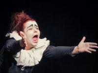 Театр из Вильнюса привез на фестиваль «Встречи в России» спектакль «Кукловод»