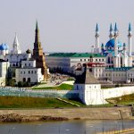 Президент Татарстана открыл выставку Третьяковки в Казани