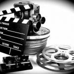 Первые шаги в кинематографе