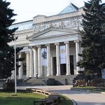 Пушкинский музей пригласил на выставку в Венецию