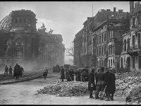 Победе над фашизмом радовались и русские, и немцы