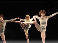 Театр «Новый балет» представил две премьеры: «Унесенные» и «Превращение»