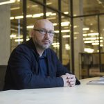 "Архитектор Юрий Григорян: мы ведем ""египетскую"" по своим масштабам стройку"