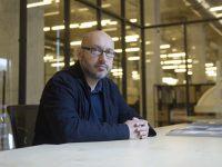 Архитектор Юрий Григорян: мы ведем «египетскую» по своим масштабам стройку