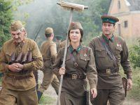 Первый покажет детективный сериал про Киев 1941 года