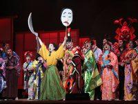 Знаменитая английская оперетта возвращается в Россию