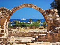 Отдых на Кипре для всей семьи