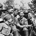 В РВИО обсудили идею создания мемориала павшим в годы ВОВ солдатам