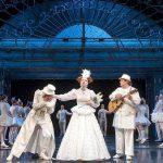 Международный фестиваль русскоязычных театров прошел в Вашингтоне