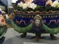 Как фарфор стал частью истории — рассказывает экспозиция в музее «Ингосстраха»