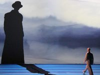 В Москву режиссер-сюрреалист Филипп Жанти привез «Внутренние пейзажи»