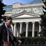 Пушкинский музей объявил о сборе старых колясок и детских кроватей